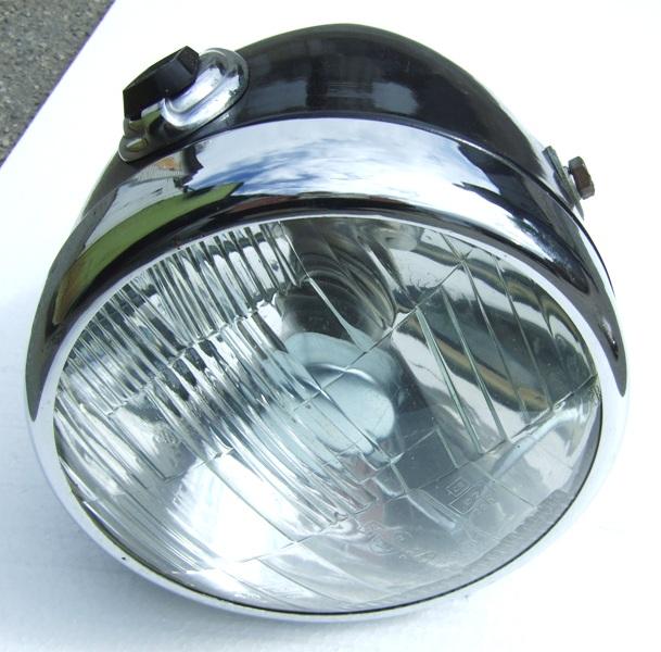 pannonia oldtimer scheinwerfer lampe reflektor headlamp. Black Bedroom Furniture Sets. Home Design Ideas