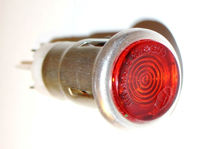 Kontrolllampe